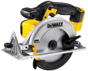 2.DEWALT-DCS391N-XJ-XR-165-mm-Circular-Saw-Bare-Unit,-9-W,-18-V,-Yellow/Black: